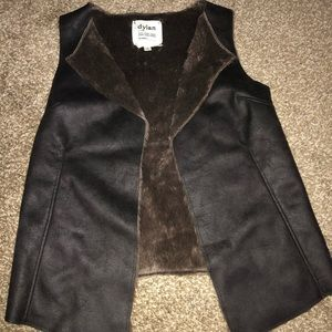 Dylan by True Grit vest